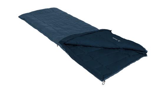 VAUDE Navajo 500 Syn Sleeping Bag baltic sea